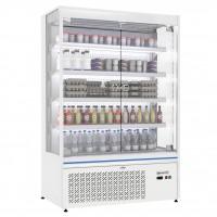 Горка холодильная - 1,31 х 0,6м