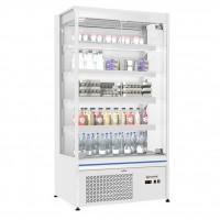 Горка холодильная - 1 х 0,6м