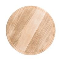 Тарелка для пиццы с выемкой для стекания сока - Ø 34 см
