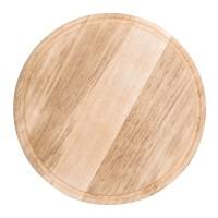 Тарелка для пиццы с выемкой для стекания сока - Ø 38 см
