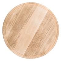 Тарелка для пиццы с выемкой для стекания сока - Ø 42 см