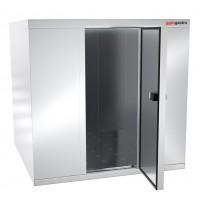 Холодильная камера - 1,2 x 2,1 х 2,01 м