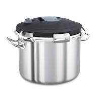 Кастрюля для быстрого приготовления пищи - Ø 320 мм - высота 300 мм