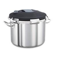 Кастрюля для быстрого приготовления пищи - Ø 320 мм - высота 230 мм