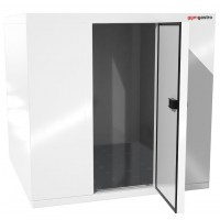 Холодильная камера - 1,2 x 1,5 х 2,01 м