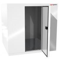 Холодильная камера - 2,1 x 1,2 х 2,01 м