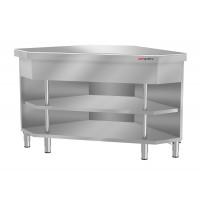 Угловой рабочий стол 90° (внутри) BVI800-90I
