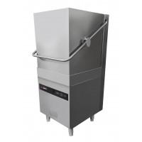 Посудомоечная машина купольная, с помпой слива / с помпой моющего средства