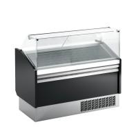 Витрина для мороженого - 1,62 x 0,67 м