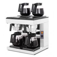 Капельная кофеварка - 2 х 1,8 литра