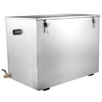 Жироуловитель - 132 литра