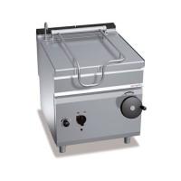 Сковорода опрокидывающаяся электрическая, 80 литров