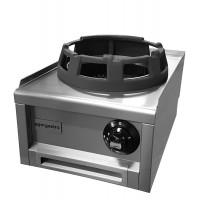 Плита газовая, 1 конфорка - 12 кВт