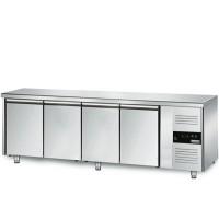Морозильный стол - 2,2 x 0,7м