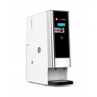 Автомат для горячих напитков, 2 контейнера для порошка