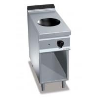 Плита Wok индукционная - 5 кВт