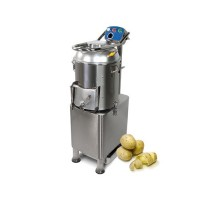 Картофелечистка - 165 кг/ч