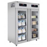 Холодильно-морозильный шкаф - 1400 л