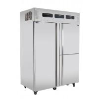 Холодильно-морозильный шкаф (шоковая заморозка) - 1400 л
