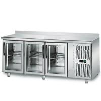 Холодильный стол для напитков - 1,8 x 0,7 м