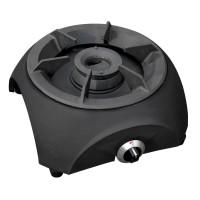 Плита WOG газовая, 1 конфорка - 10 кВт