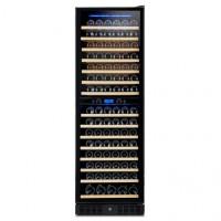 Холодильник винный - 450 литров, 2 зоны