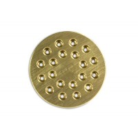 Насадка для пастомашин - 3 мм NMF5-BI