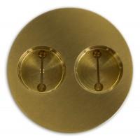 Насадка для пастомашин - 16 мм NMF5-PR