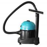 Электрический пылесос для влажной и сухой уборки - 15 литров