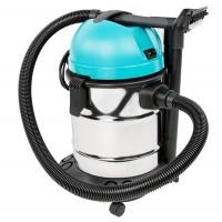 Электрический пылесос для влажной и сухой уборки - 22 литра