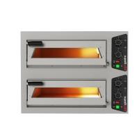 Печь для пиццы - 1+1 x 35 cм