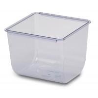 Глубокий контейнер — широкий — 2,20 л TBBGCL220