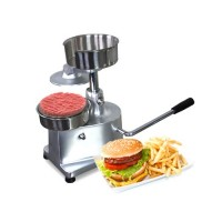 Машина для гамбургеров Ø 130 мм