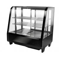 Витрина холодильная настольная - 100 л