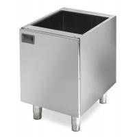 Базовая рама для газовой плиты - с 1 дверью UGHC463