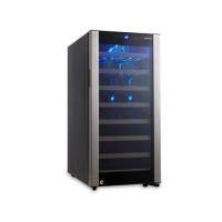 Холодильник винный - 100 л, 1 зона