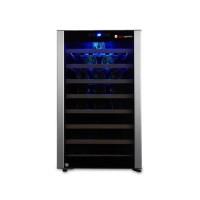 Холодильник винный - 120 л, 1 зона