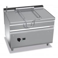 Сковорода перекидна газова, 120 літрів