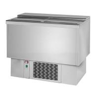 Холодильна камера для напоїв - 200 л