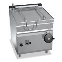 Сковорода перекидна газова, 80 літрів