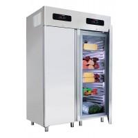 Холодильно-морозильна шафа - 1400 л