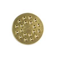 Насадка для пастомашин - 3 мм