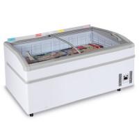 Бонета холодильно-морозильна - 400 л