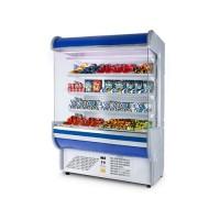 Гірка холодильна - 1,13 x 0,9 м
