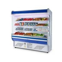 Гірка холодильна - 1,53 x 0,9 м