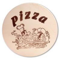 Тарелка для пиццы - Ø 30 см