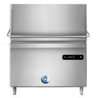 Посудомоечная машина конвейерная, с помпой слива / с помпой моющего средства