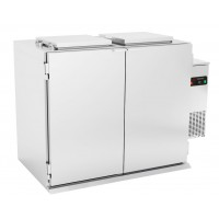 Охладитель влажных отходов - 240 л
