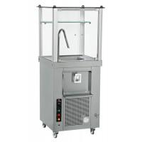 Машина для изготовления айрана - 40 литров