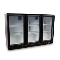 Холодильник барный для напитков - 300 л